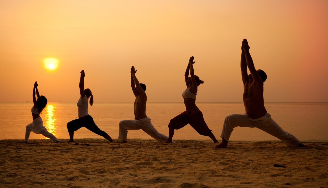 Online Yoga Classes Can Help You Learn Advanced Yoga Poses Medicaleducationonline
