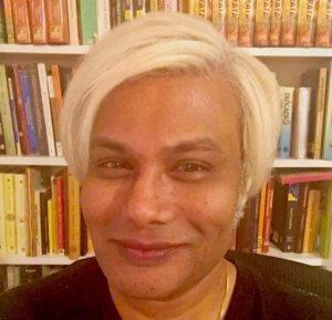Dr. Vishwa P. Adluri