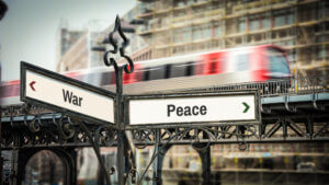 Introduction to Conflict and Peace Studies