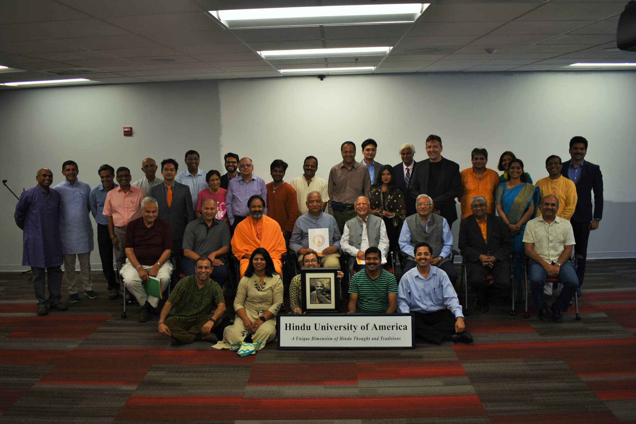 HUA hosts Advancement Conclave in Orlando, Florida