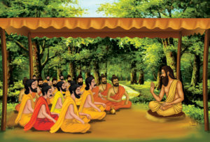 Exploring Hinduism for Teens and Parents