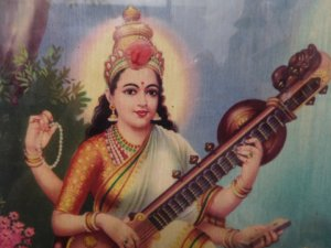 Hindu Musical Traditions – A Historical Perspective