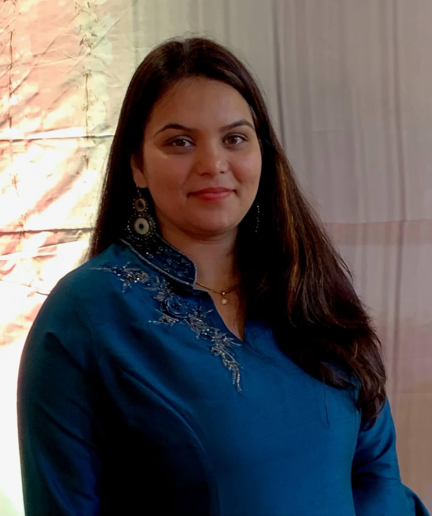 Mrs. Rima Shah